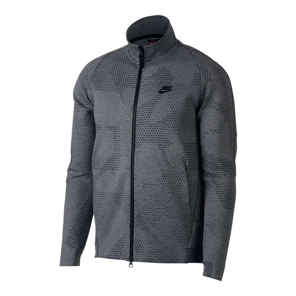 1ad62166aa51 Teamsport Philipp   Nike Sportswear Tech Fleece Jacke 886172-091 ...