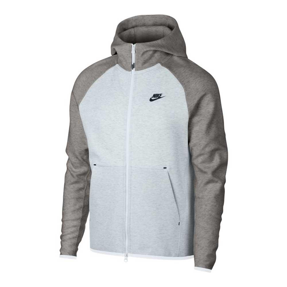 6fec29dd38178 Teamsport Philipp | Nike Sportswear Tech Fleece Zip Jacke L 928483 ...