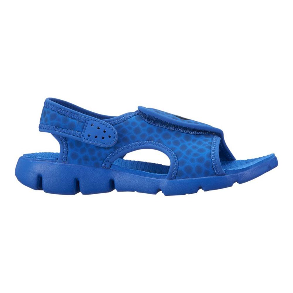 Nike - Kinder - Nike Sunray Adjust 4 (Gs/Ps) - Sandalen - schwarz Y3PHG
