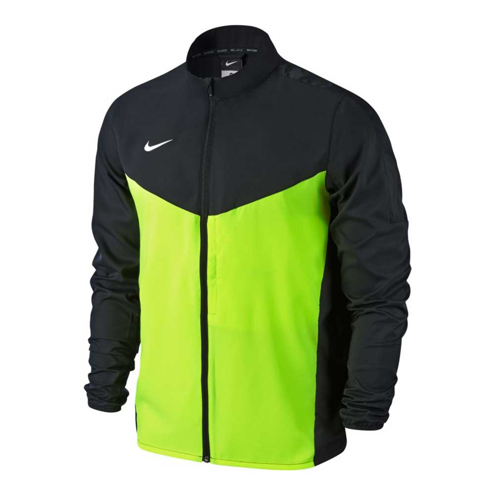 Nike Team Performance Shield Jacke BlackVolt