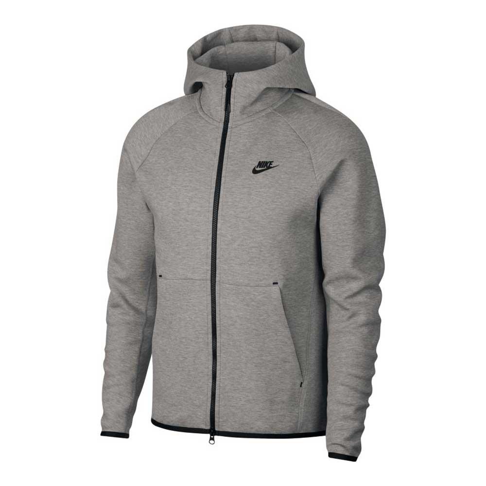Hedendaags Teamsport Philipp | Nike Tech Fleece Full Zip 928483-063 | günstig AW-97