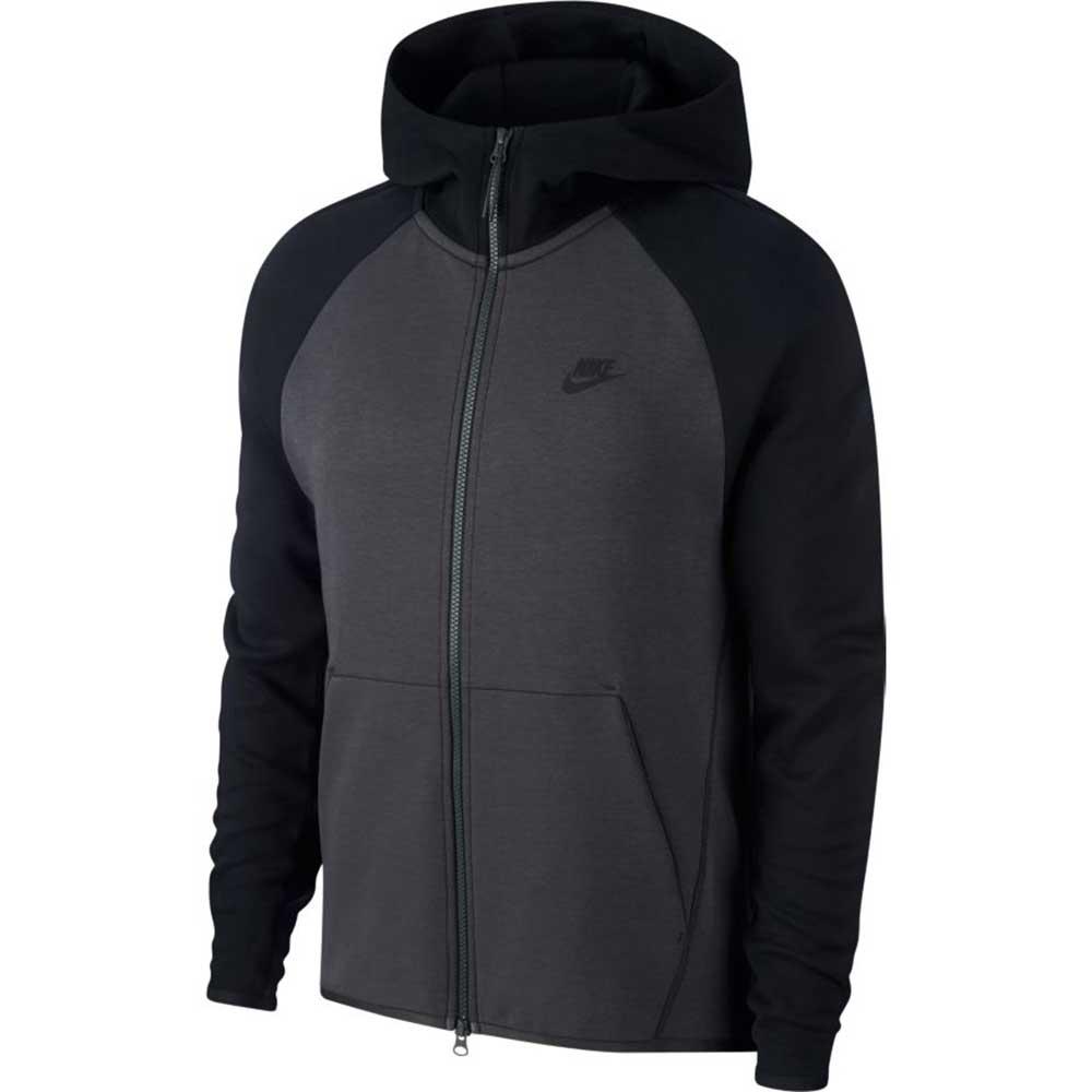 Tech Fleece Full Zip Hoody