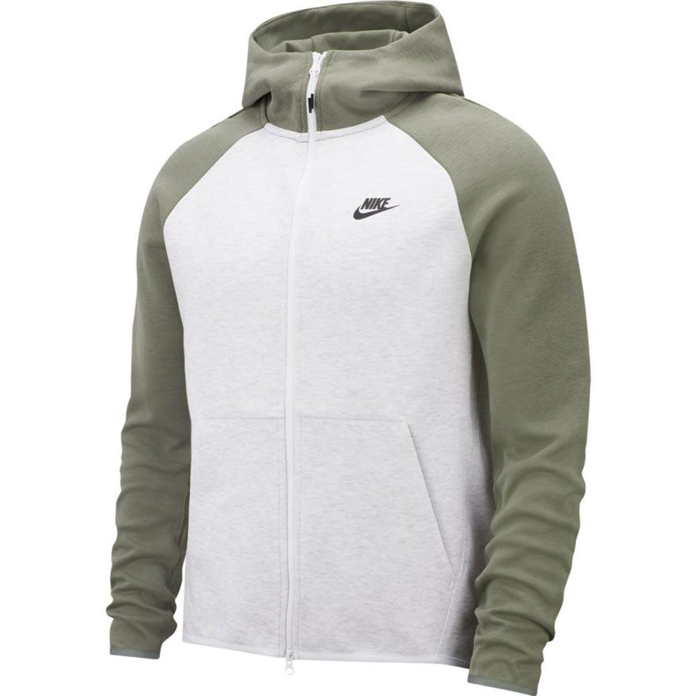 Verrassend Teamsport Philipp | Nike Tech Fleece Kapuzenjacke XL 928483-053 IJ-15