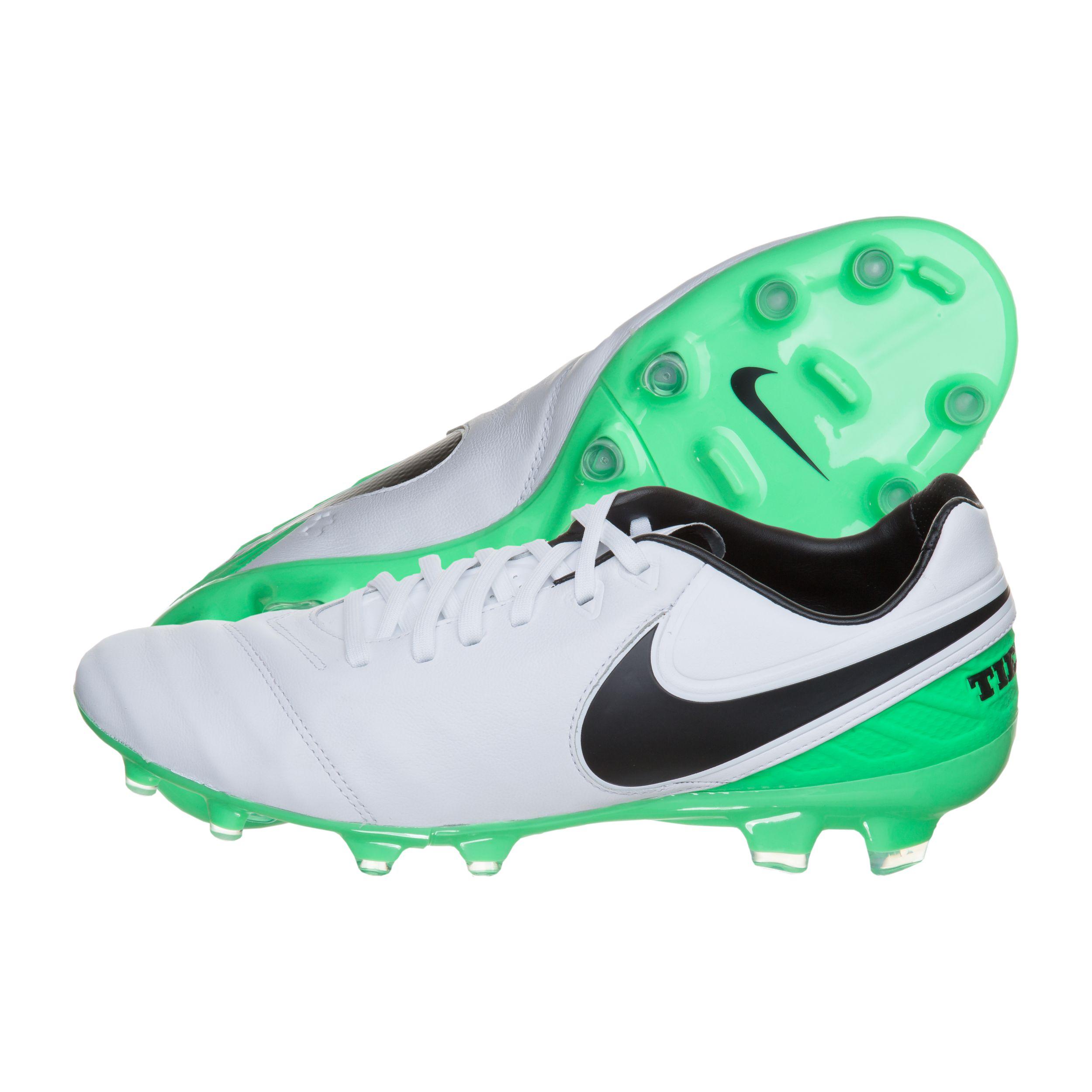 brand new 66fa5 398ab Teamsport Philipp | Nike Tiempo Legacy II FG 819218-103 | günstig ...