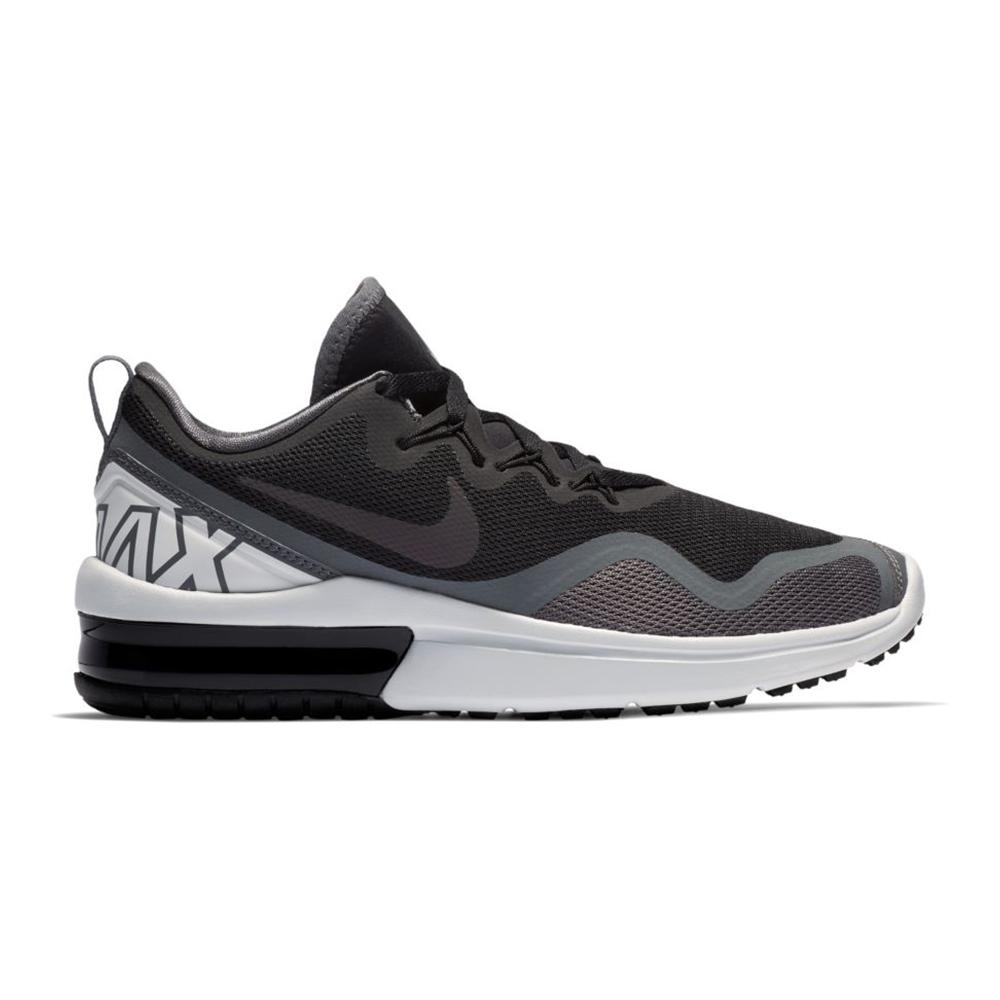 Nike Air Max Vision Sneaker schwarzschwarz, 109,00 €