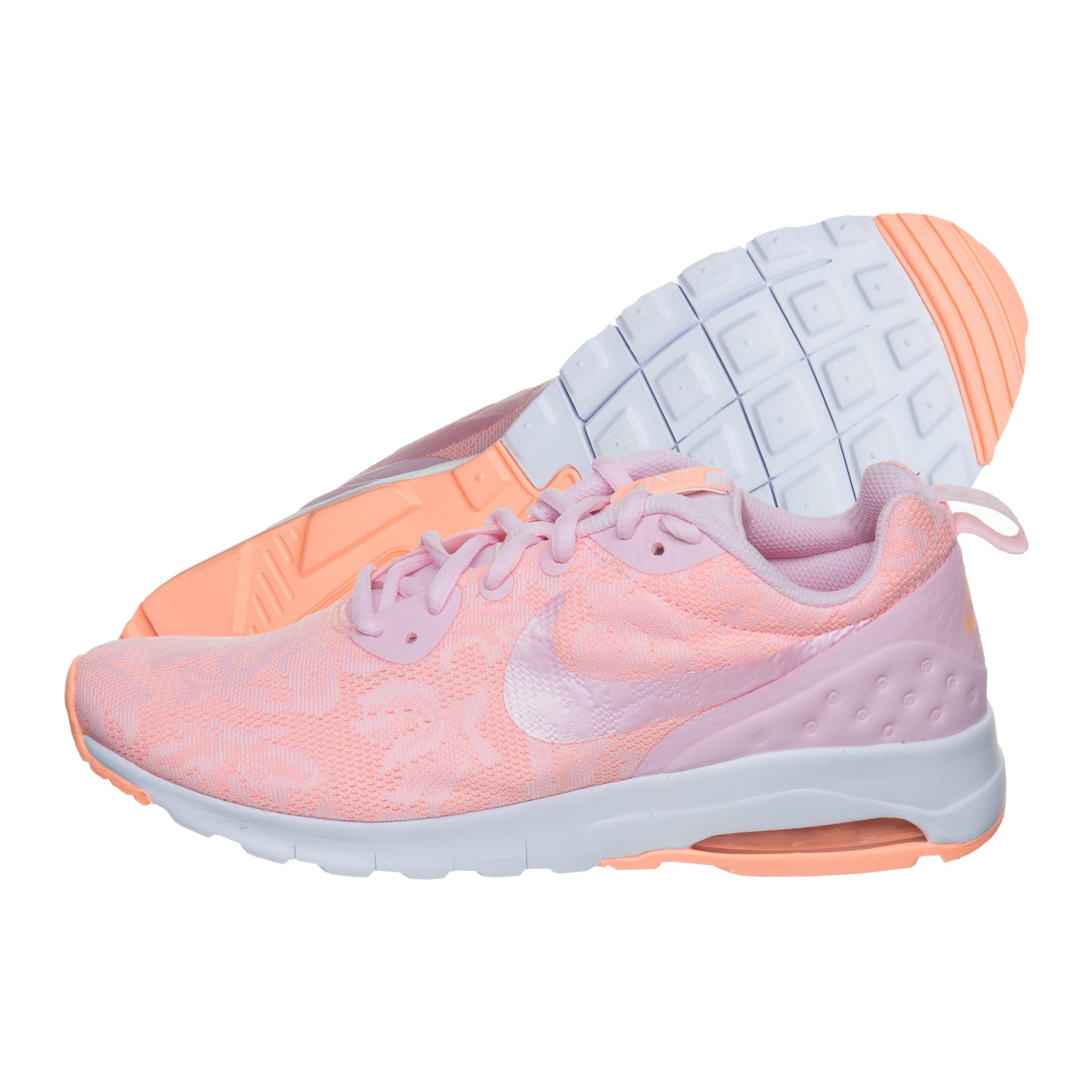 eeda0ab252 Teamsport Philipp | Nike WMNS Air Max Motion Low ENG Damen 37,5 ...