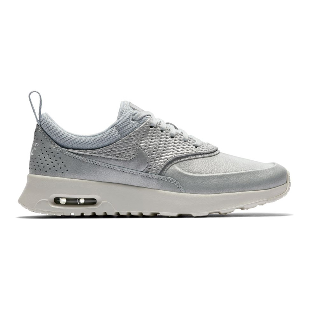 heiß Nike Air Max Thea Premium *Leather* im Angebot HXdBOBtX