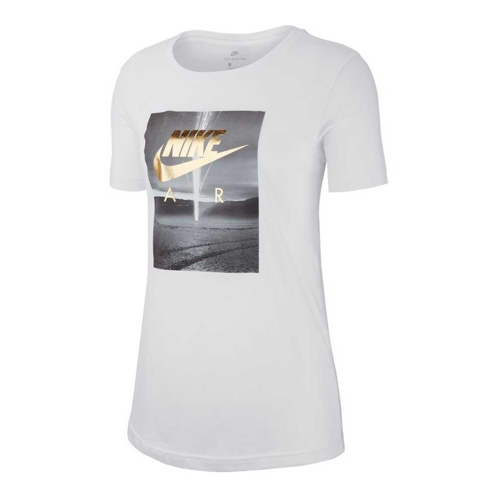 WMNS Air Photo Crew T Shirt