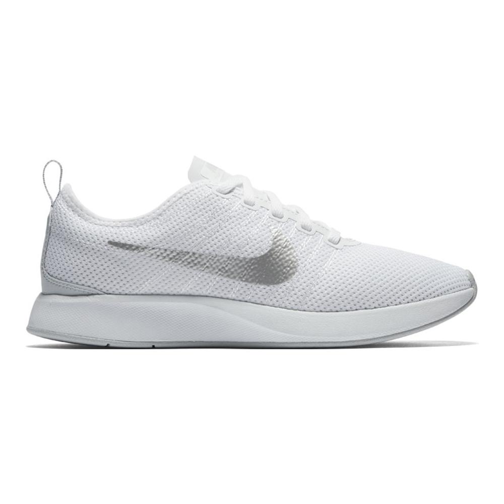 Damen Schuhe sneakers Nike Dualtone Racer 917682 103 - WEIβ 3J8dTUXZN
