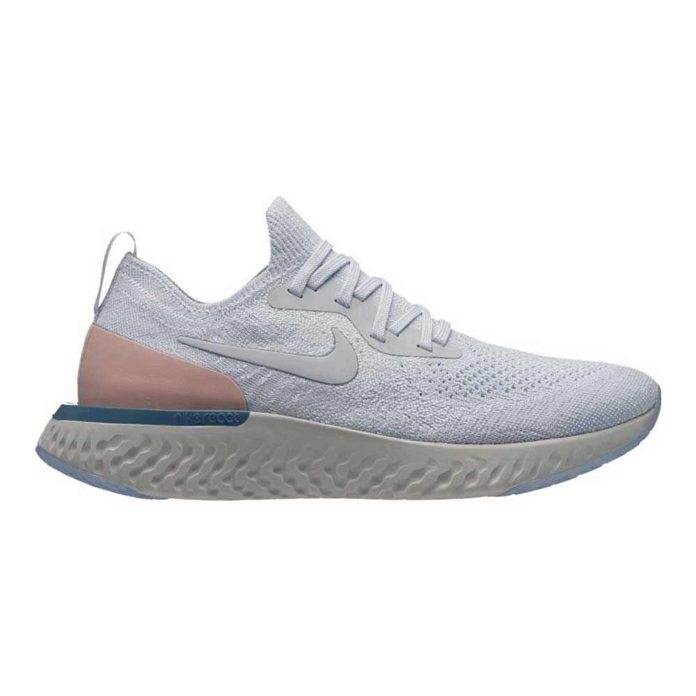 factory outlet limited guantity cheaper Epic React Flyknit Damen