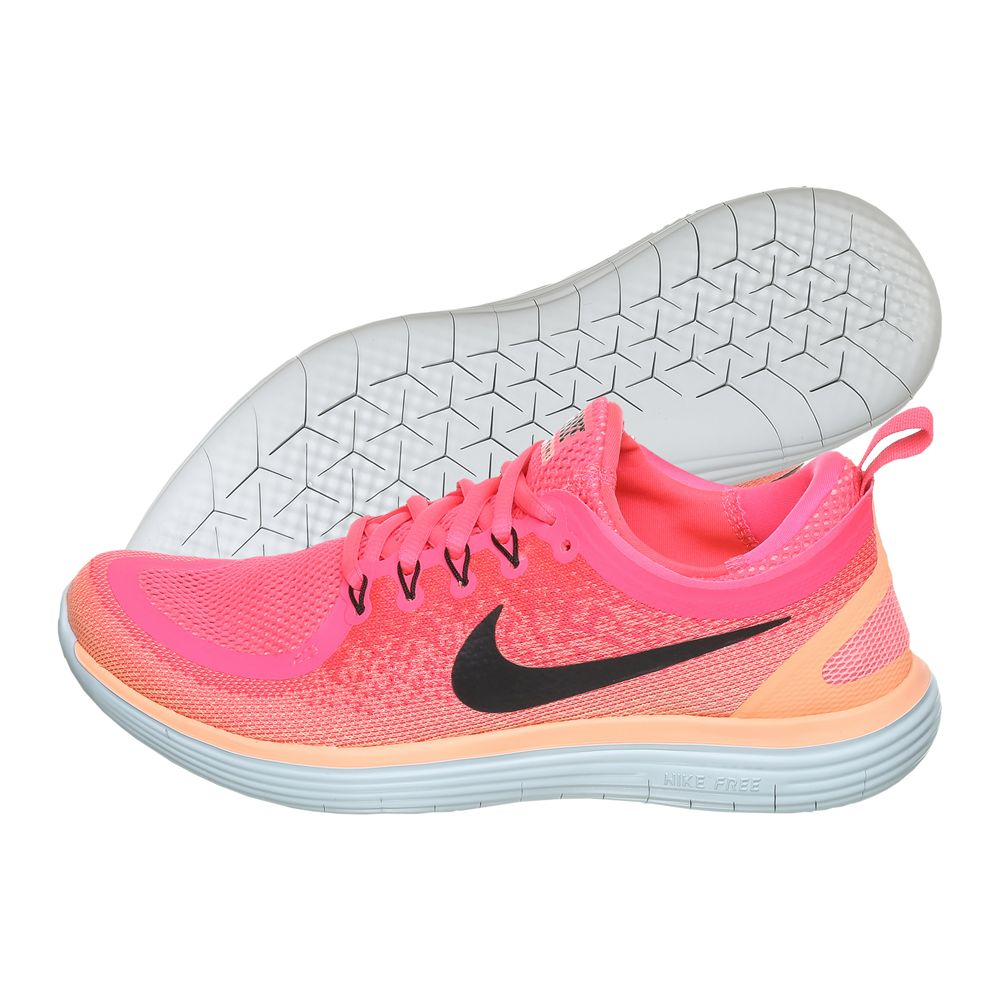 20e6ca351db8 WMNS Free Run Distance 2 Damen