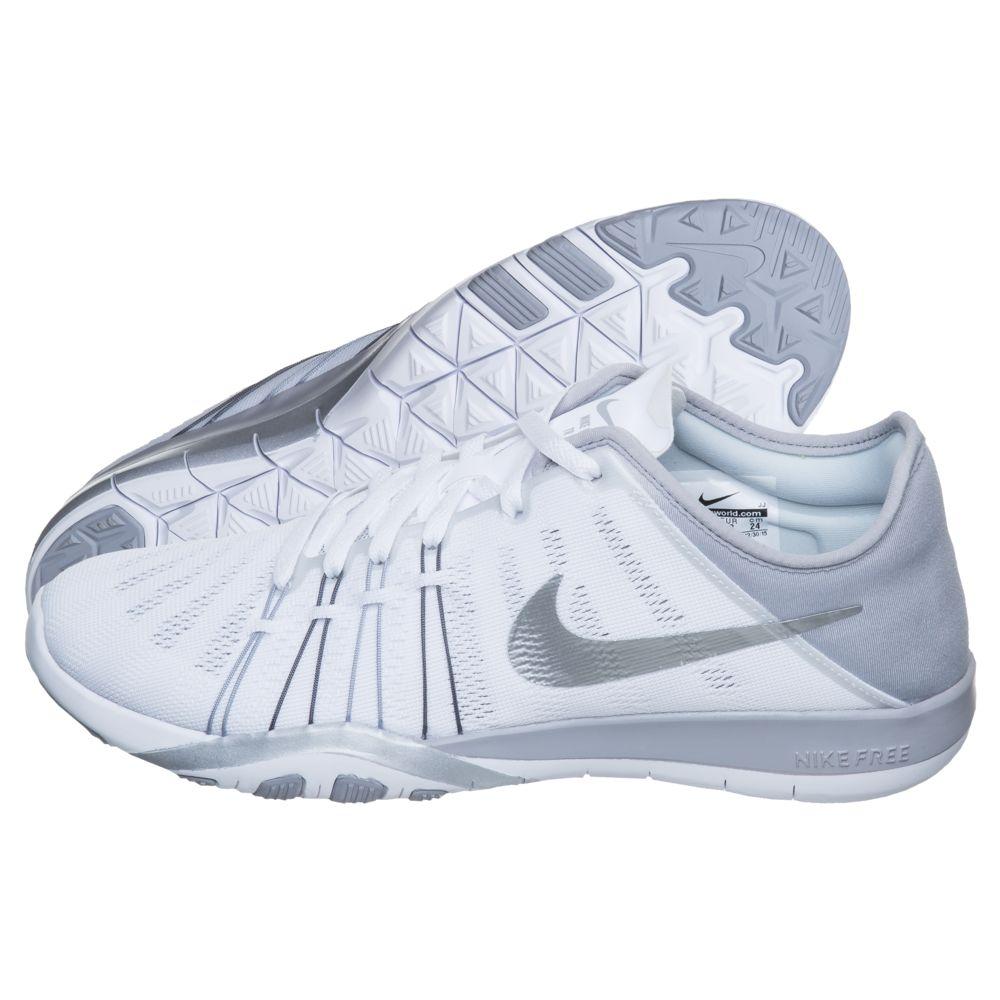 online store b14ac 15d6f Teamsport Philipp | Nike WMNS Free TR 6 Damen 37,5 833413-100 ...