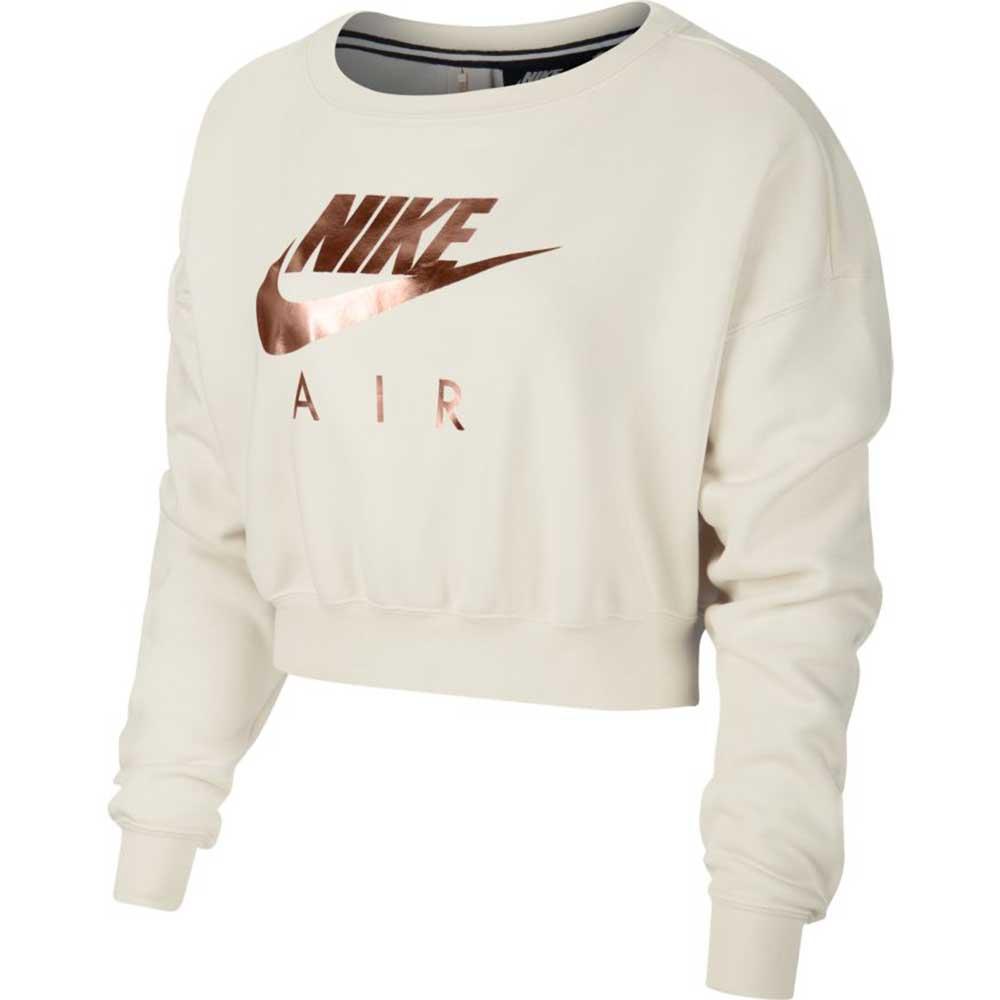 65d716ef1723 WMNS Sportswear Rally Crew Sweatshirt Damen L