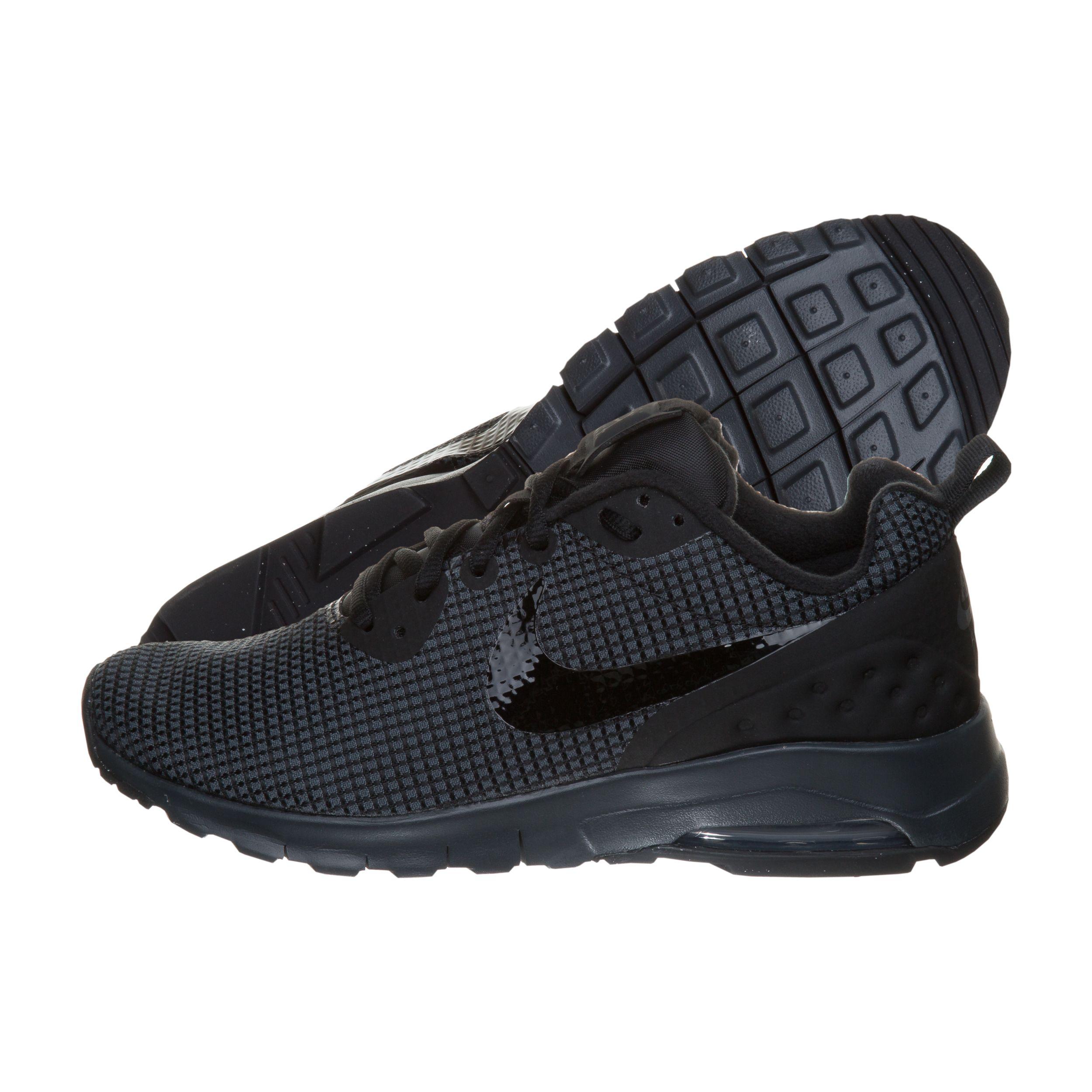 Nike WMNS Air Max Motion LW SE für Damen (schwarz / 42) H7GVGcT