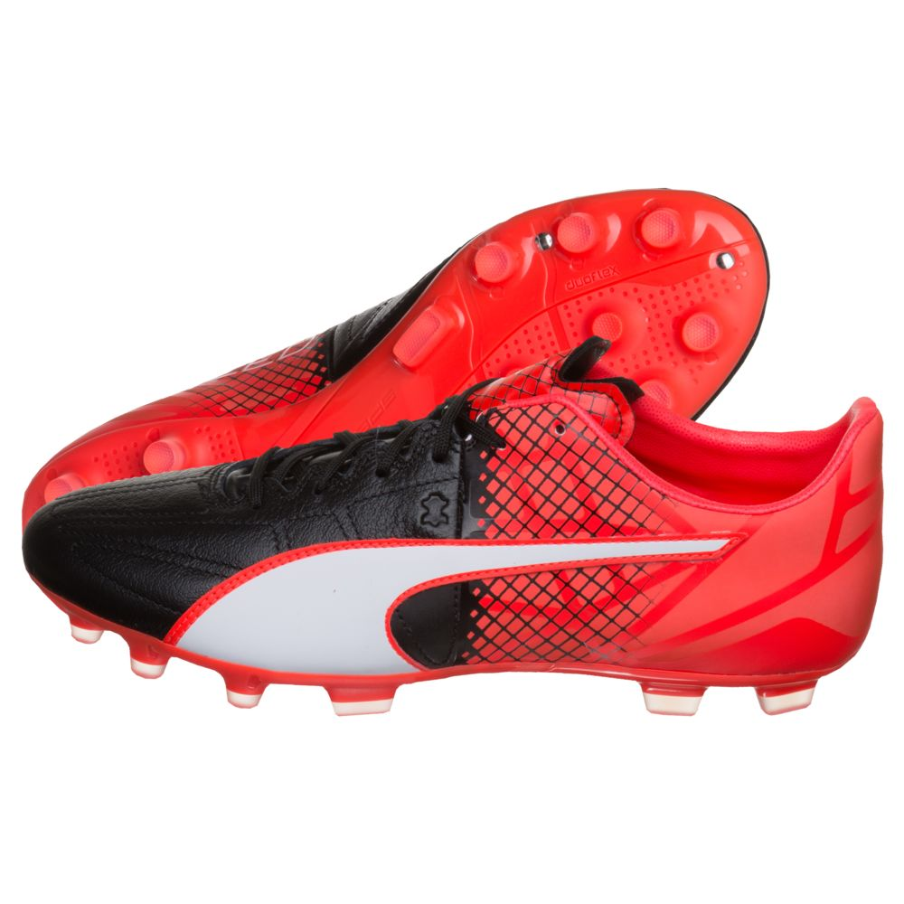EvoSpeed 3.5 AG Leather d2d5072fc571b