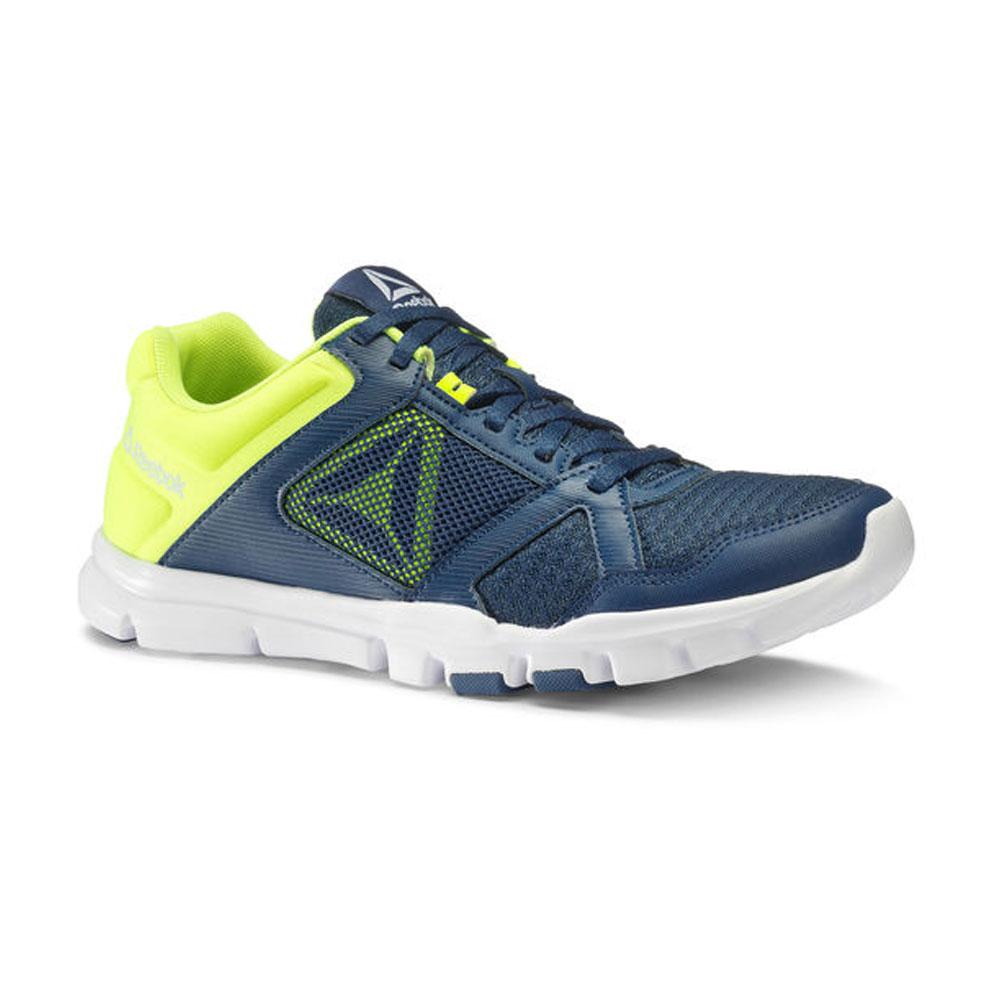 YOURFLEX TRAIN 10 MT - Trainings-/Fitnessschuh - blue Kauf Verkauf Online Rabatt-Countdown-Paket Gdz7y