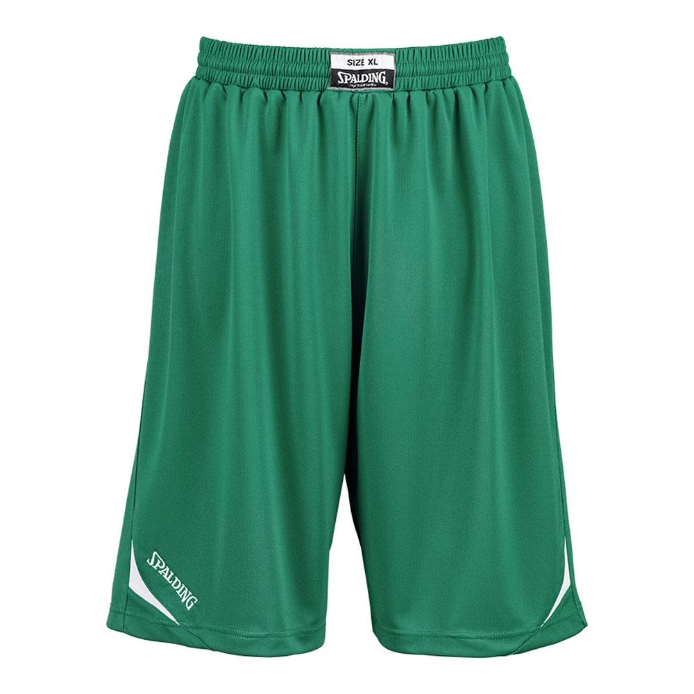 Spalding Attack Herren Shorts