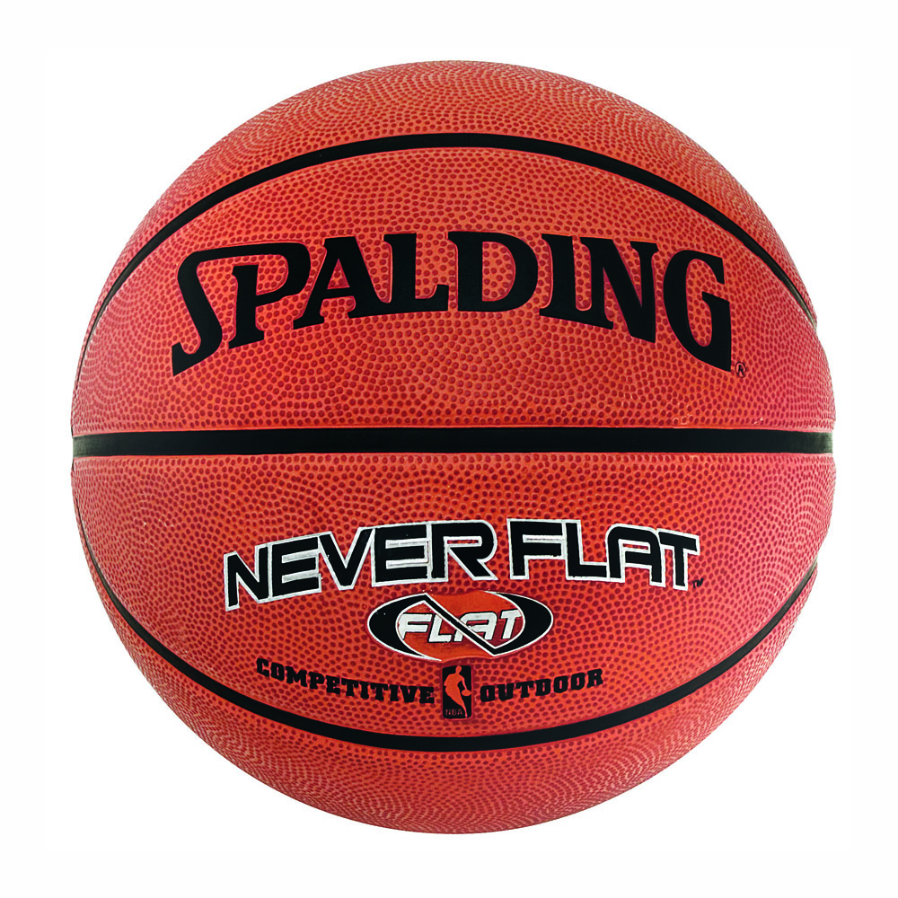 outlet store 0dafb 48cfd Basketball NBA Neverflat Outdoor