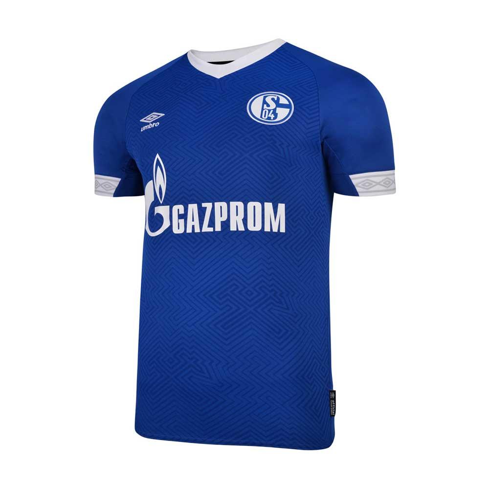 online store b8191 ed743 FC Schalke 04 Heimtrikot 2018/2019 Kinder