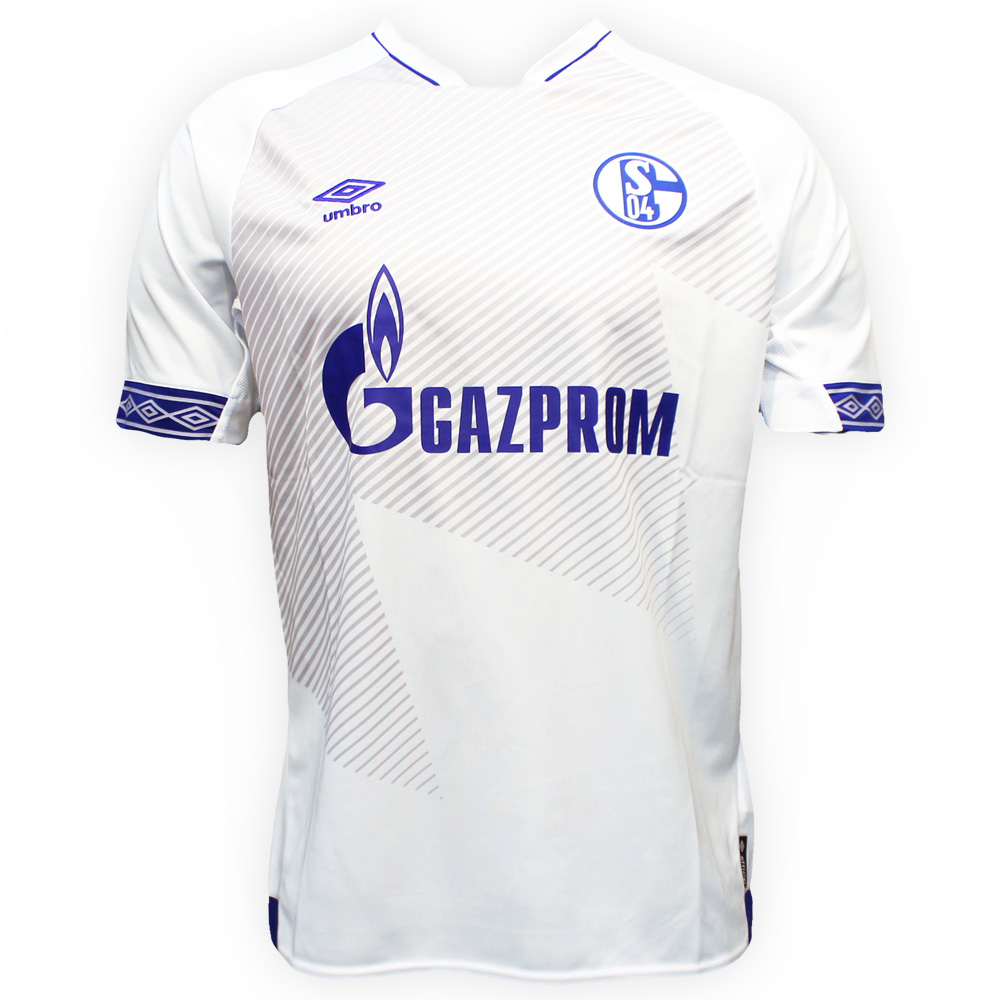 wholesale dealer 31ba1 9295f FC Schalke x FC Nürnberg Sondertrikot 2019