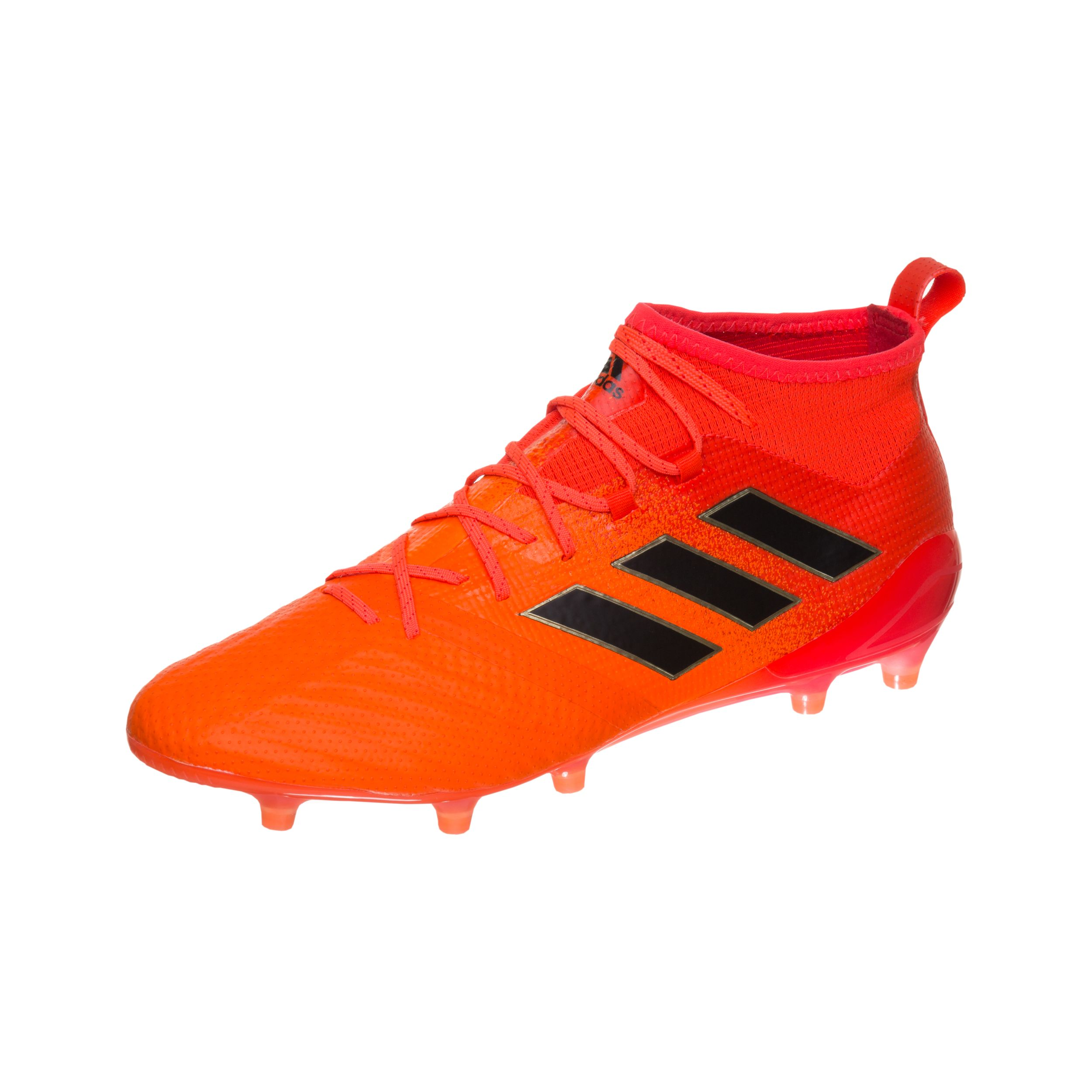 adidas fu ballschuhe ace 17 1 fg orange herren s77036. Black Bedroom Furniture Sets. Home Design Ideas