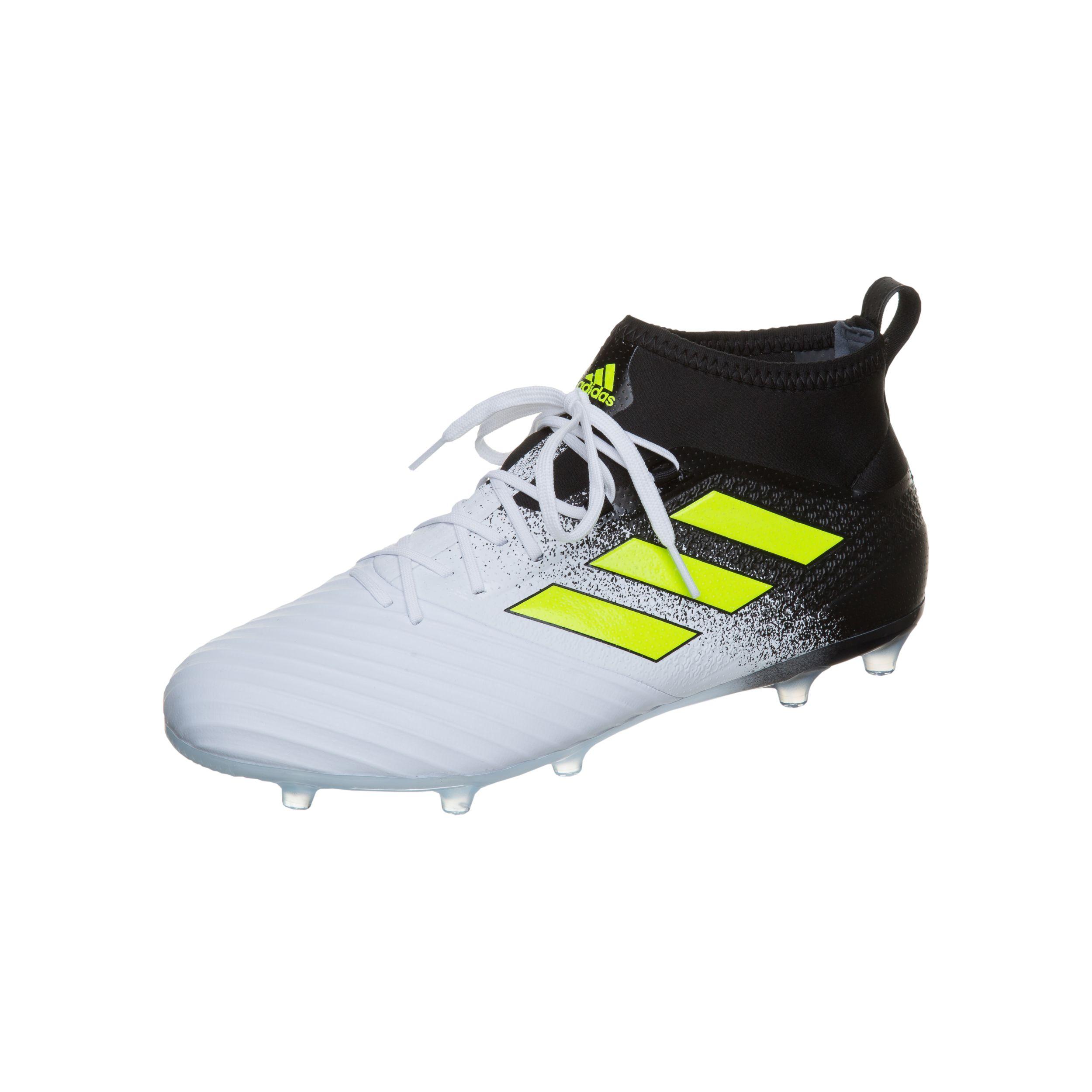 Adidas Fußballschuhe Ace 17.2 FG weiss weiss weiss Herren  S77054 -  NEU & OVP 0fcabf