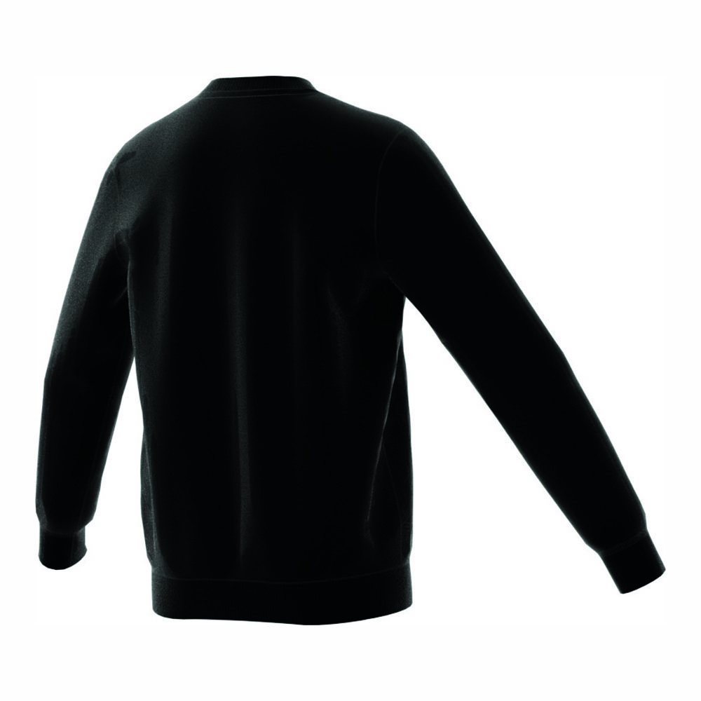 adidas pullover coref sweat top junior schwarz kinder m35329 neu ovp ebay. Black Bedroom Furniture Sets. Home Design Ideas