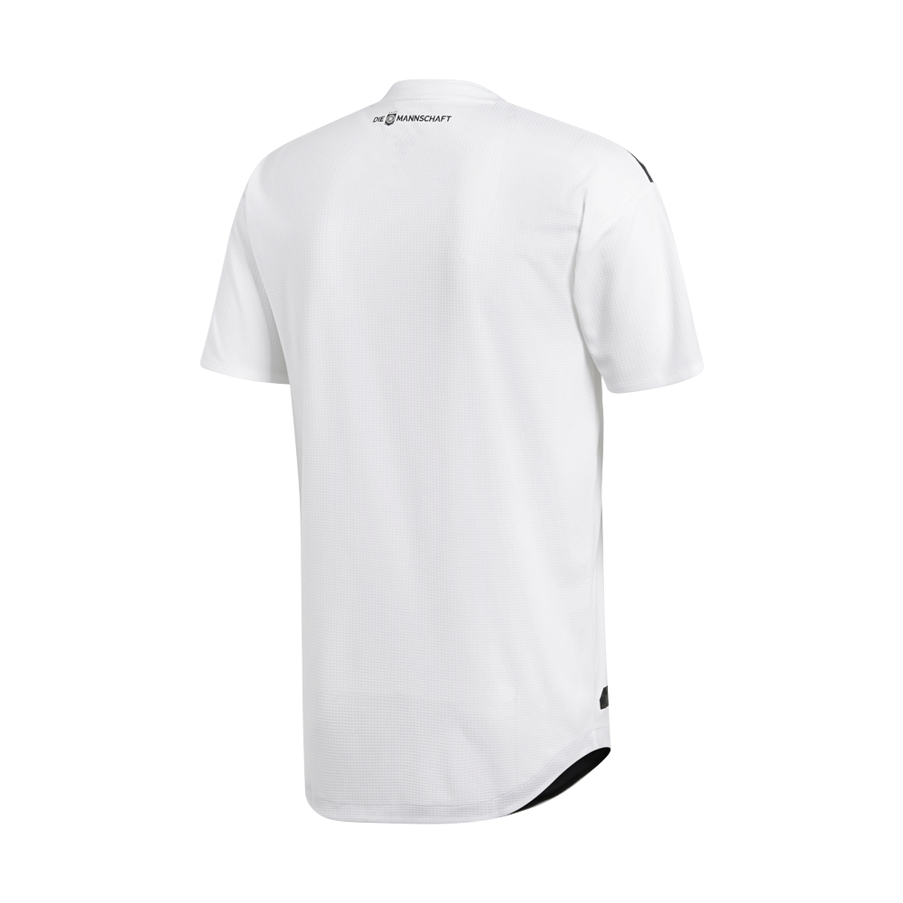 Adidas Trikot DFB DFB DFB Heimtrikot WM 2018 Authentic weiss Herren  BR7313 -  NEU & OVP bb37e8