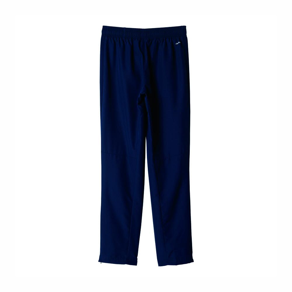 adidas hose tiro 17 woven pant junior blau kinder bq2795. Black Bedroom Furniture Sets. Home Design Ideas