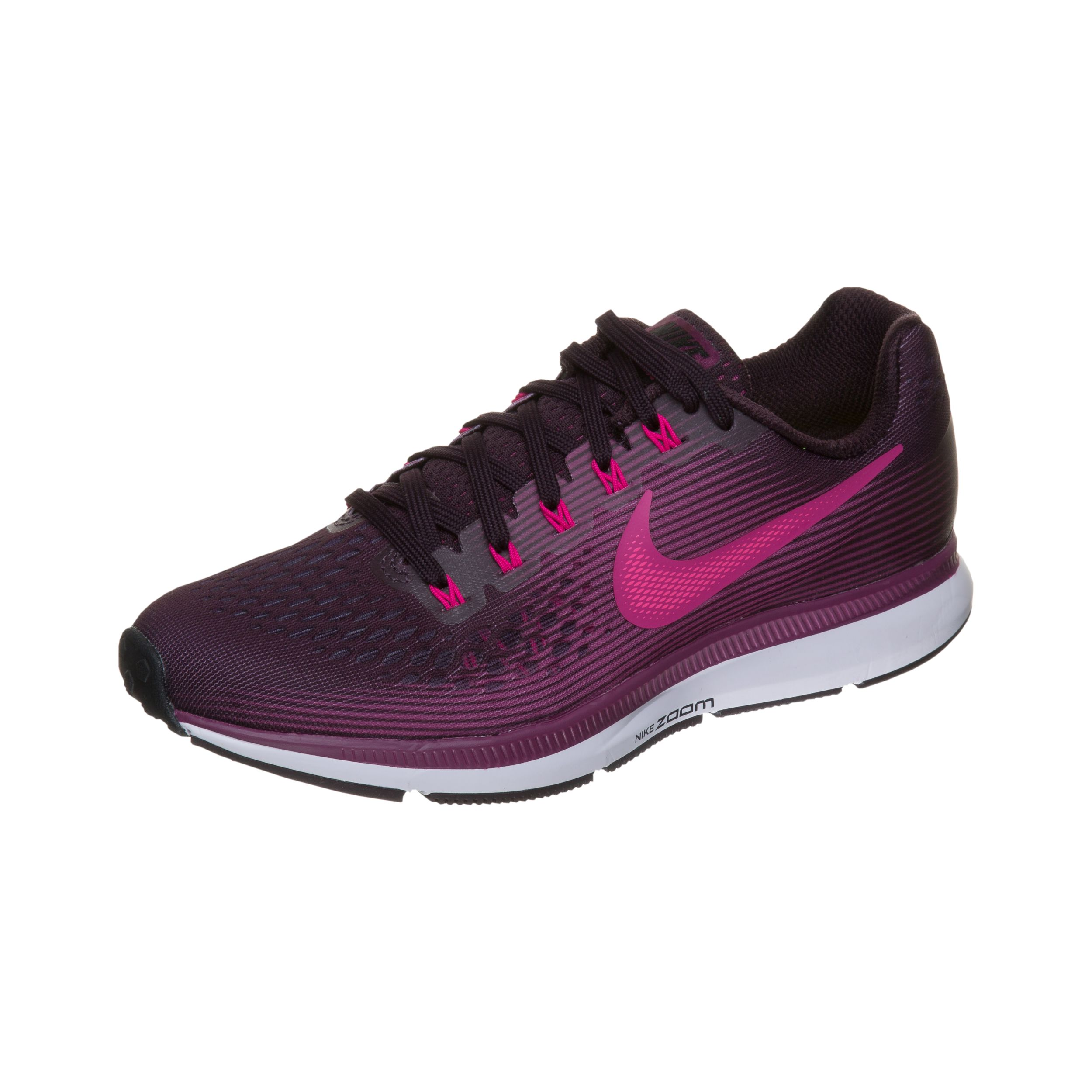 b36f1d755d ... Womens Running Shoe - The Next  Pure PlatinumCool GreyBlackAnthracite Nike  Air Zoom Pegasus 34 880560-  Sofort lieferbar. Lieferzeit 1 - 3 Tage ...