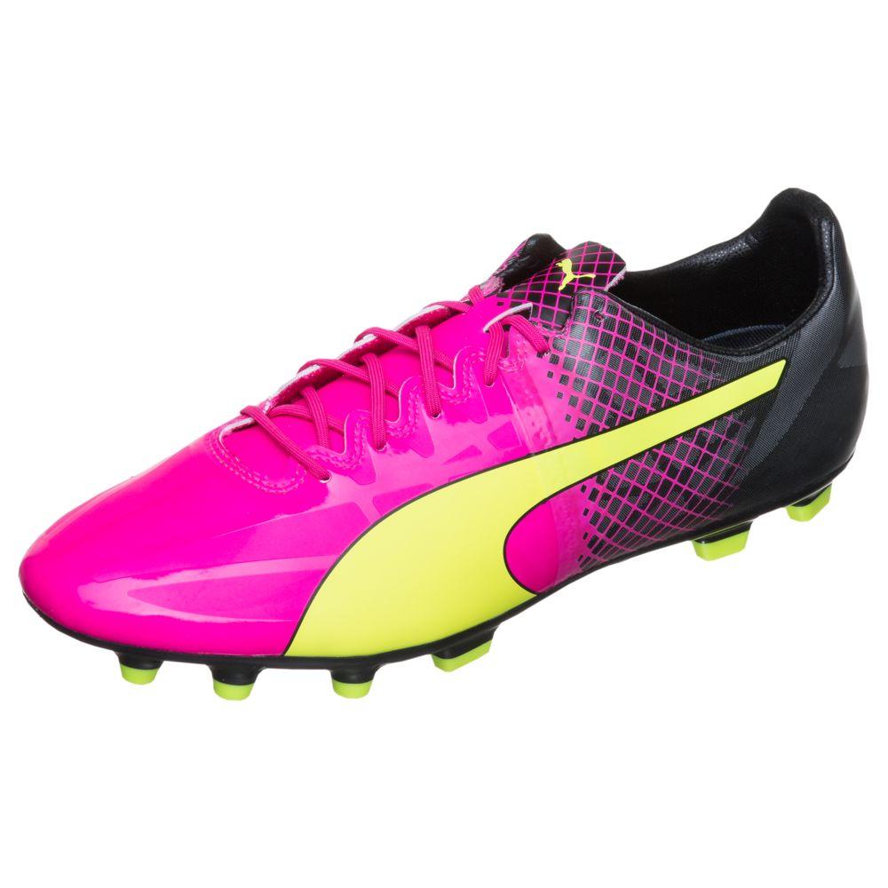 Puma Fußballschuhe evoSpeed 1.5 - AG Rosa Herren  103599-0001 - 1.5  NEU & OVP 1dfc1c